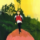 Danica Novgorodoff <B>Paintings</b>