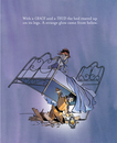 Danica Novgorodoff <b>Children's Books</b>
