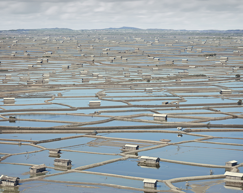 ASIA Fish Farms, Bima, Indonesia, 2014