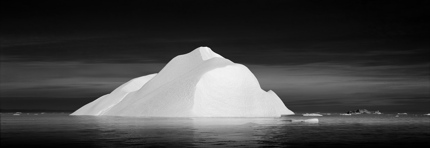 NORTH/SOUTH Iceberg 03, Greenland, 2006