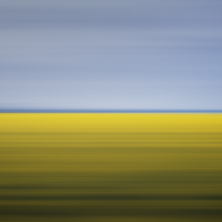 David Burdeny Photographs Drift