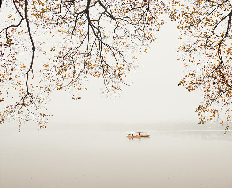 ASIA Boats, West Lake, Hangzhou, China, 2011
