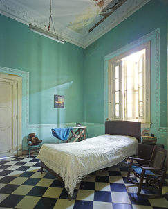 Child's Room, Havana, Cuba, 2014