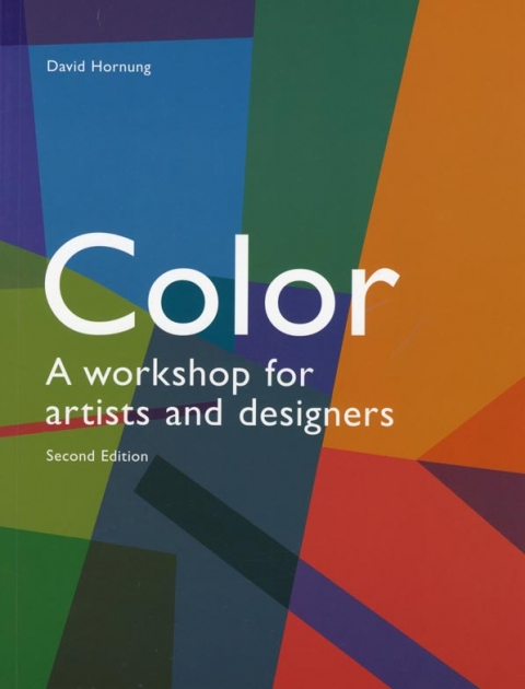 Books Color: A Workshop for Artists and Designers