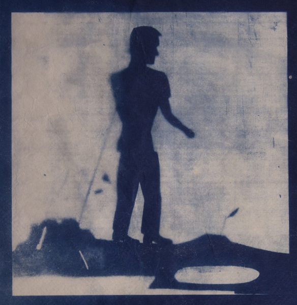 Cyanotypes Hero