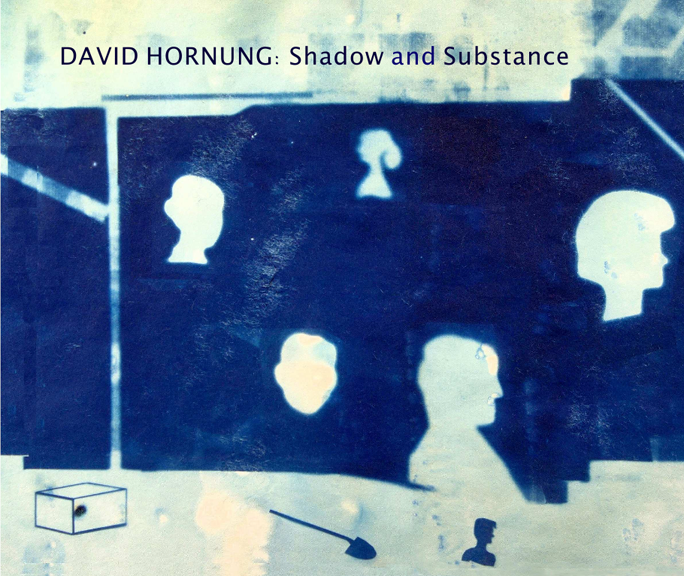Books David Hornung: Shadow and Substance