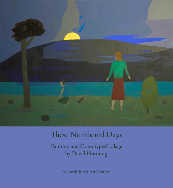 Books These Numbered Days