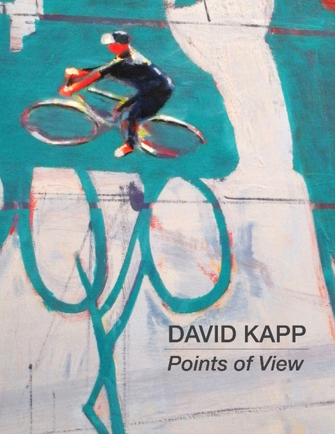 Publications David Kapp / Points Of View