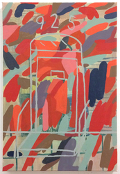 David Schroeter David Schroeter Oil on canvas
