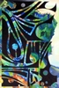 Graffoos 2006-2009  oil on canvas