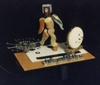 Archive 1975-92  mixed media (kinetic)