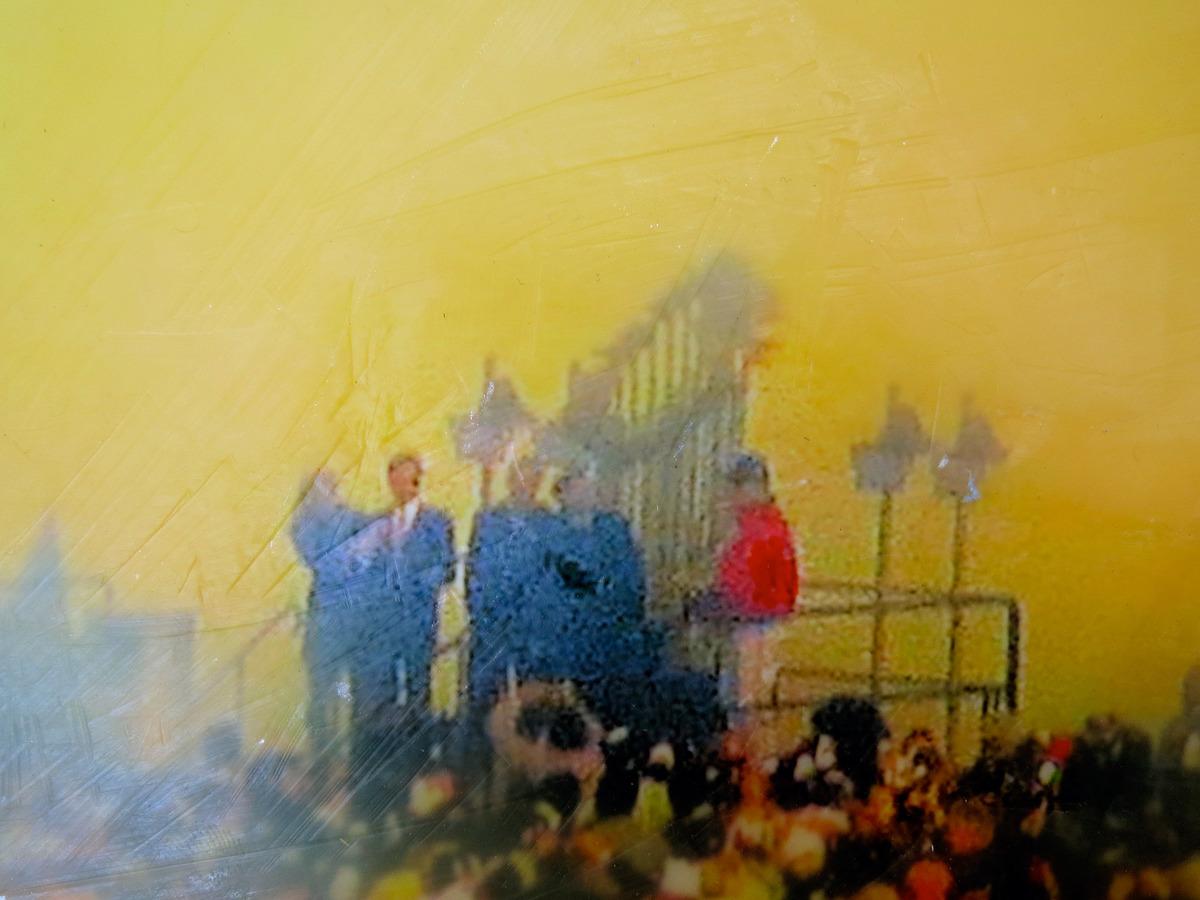 Debbie Kurlansky Winer : Fenway Park Art Gallery