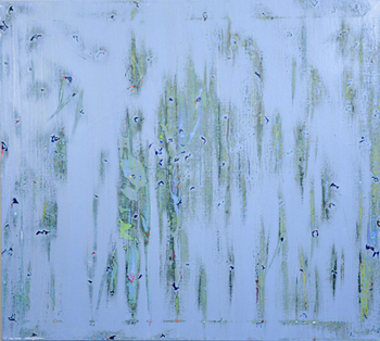 Deborah Davidson Recent Work Acrylic on Canvas