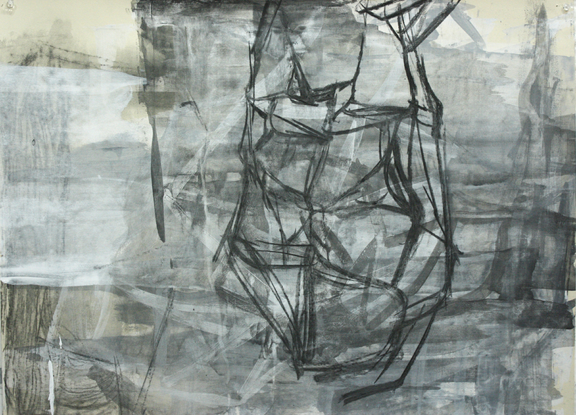 Works on Paper  Winter 5