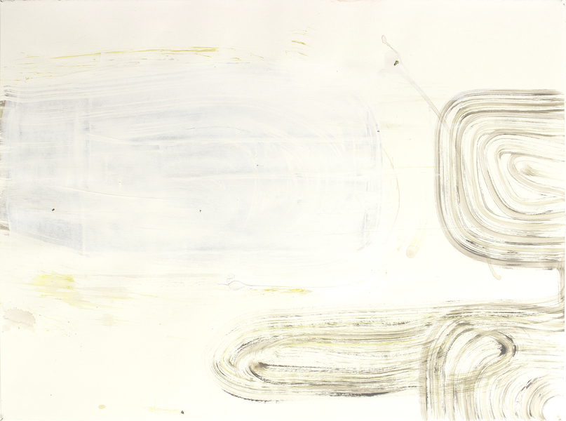 Works on Paper  Mapping Disappearance 11