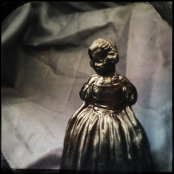 Photos-Objects-Things Madame Noire Series #8