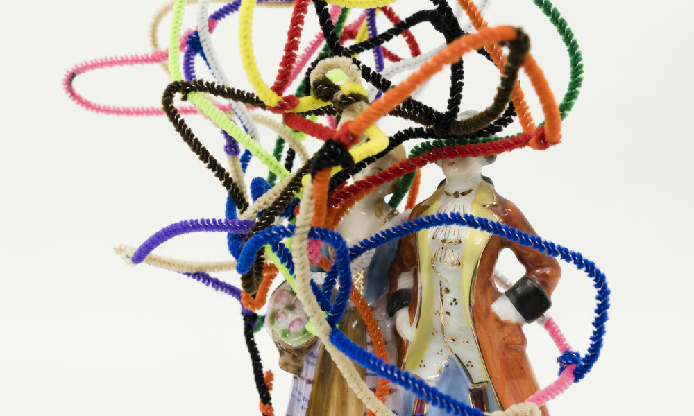 Photos-Objects-Things Tangled Tango