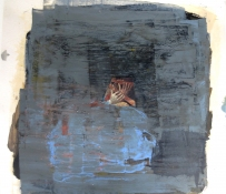 deborah dancy  Archives Mixed-media, collage on paper