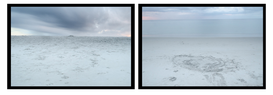 New Work 2018 - Avalonia (Diptychs)