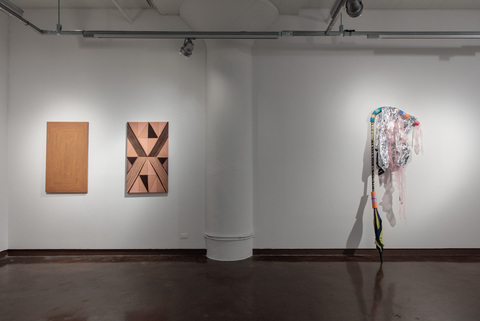 El Museo@SVA Installation view