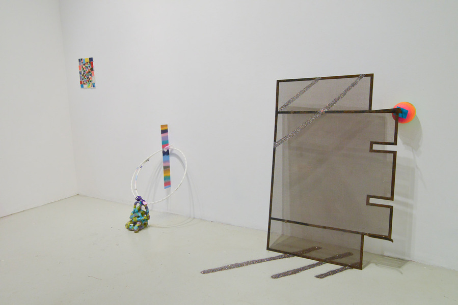 """DelanceyLudlowRivingtonNorfolk"" Installation view"