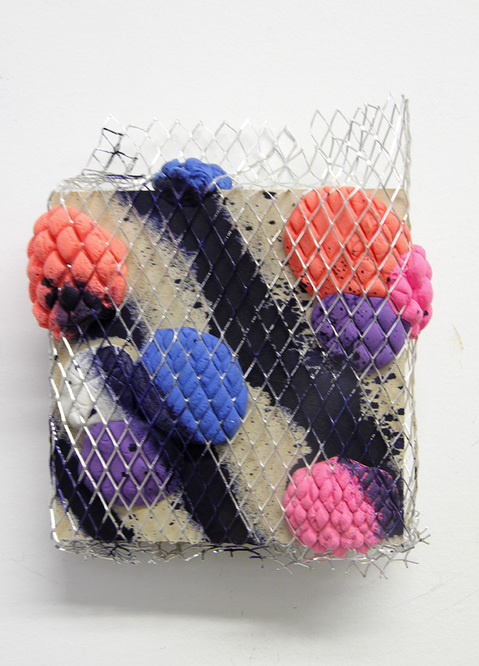 Nars Foundation Residency Fenced in (2)