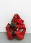 Elizabeth Foundation for the Arts Ceramics, pom poms