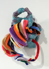 Elizabeth Foundation for the Arts Ceramic, pipe cleaners