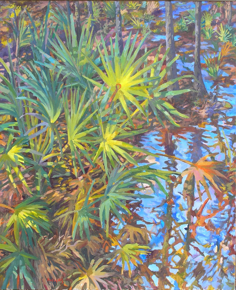 Dennis Aufiery Paintings 2007 2000 oil on linen