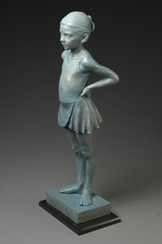deon duncan   children Bronze