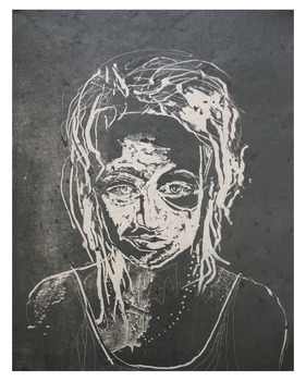 Printmaking III: Rose Sexton