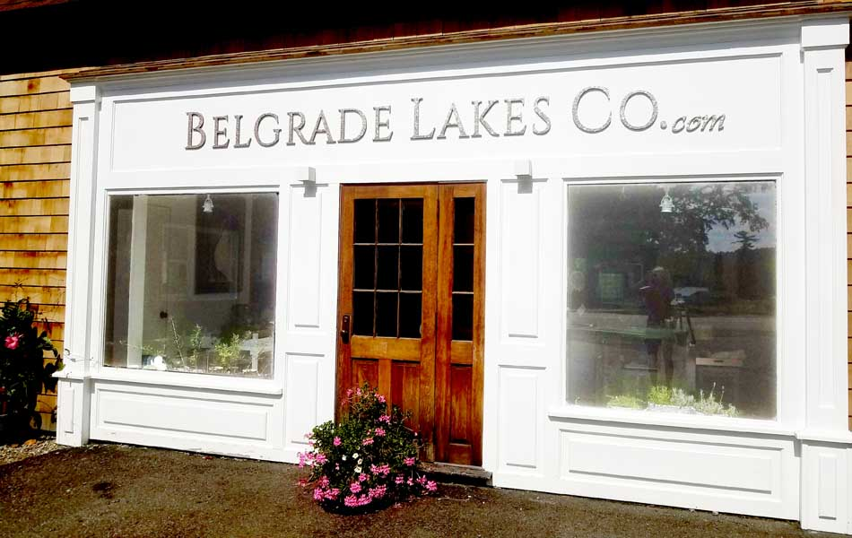 BELGRADE LAKES CO.