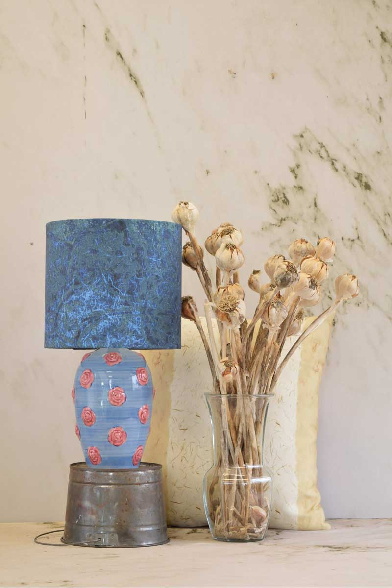 NOVELTY GALLERY: LAMPS & PILLOW  COMBOS