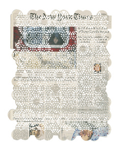 cut newspaper cut newspaper