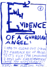 EGON ZIPPEL Evidence of a Guardian Angel