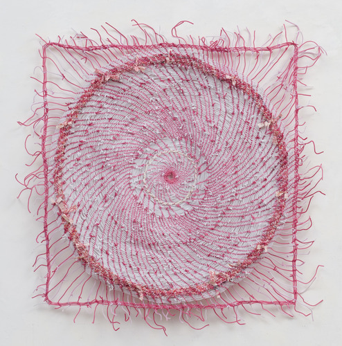 Eileen Hoffman TWILLS chenille pipe cleaners and fabric
