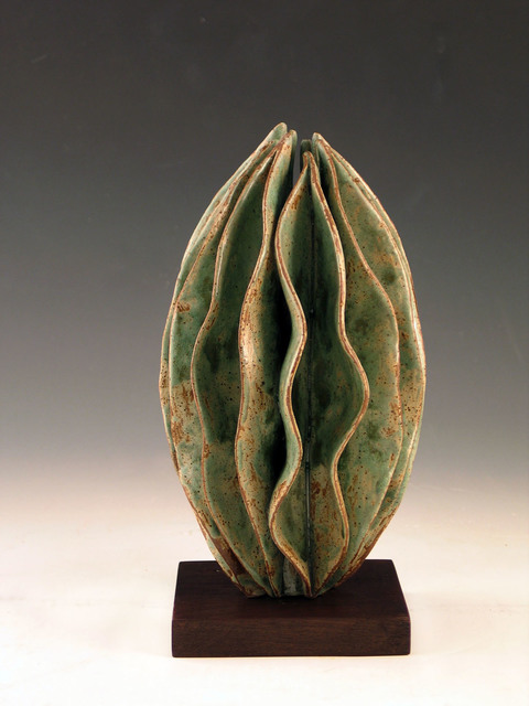 Elaine Lorenz New Work Gallery Glazed Ceramic