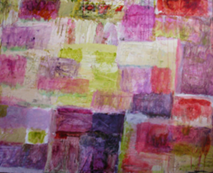 elaine souda Large Work