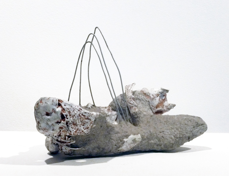 Selected Small Sculptures: The Queries Query
