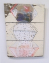 Selected Paintings acrylic, canvas, salvaged wood