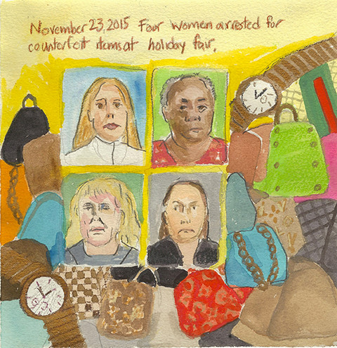 First Radio Headline Heard of the Day Drawing Project First Radio Headline Heard of the Day Drawing Project 11/23/15