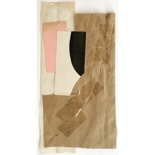 ELIZABETH HARRIS COLLAGE Paper