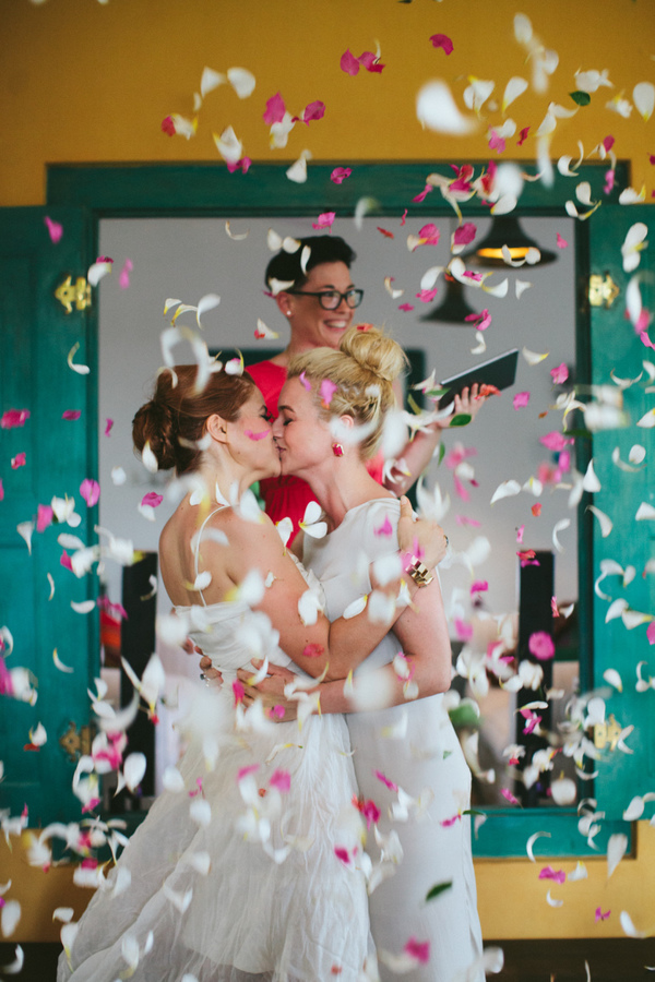 Our Brides Photo by: Corey Torpie