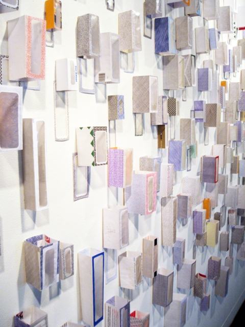 Elizabeth Duffy Security Envelope Objects and Installations Security Envelopes