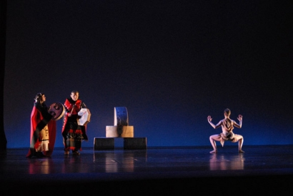 Elizabeth Mead Theater and Dance Collaborations Williamsburg, Virginia