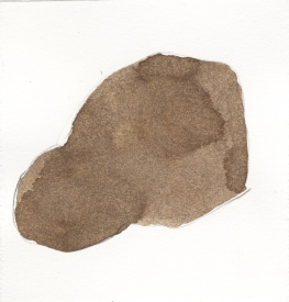 Elizabeth Mead Archive Drawings ink on paper
