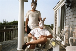 Emilie Lemakis The Bunny Project
