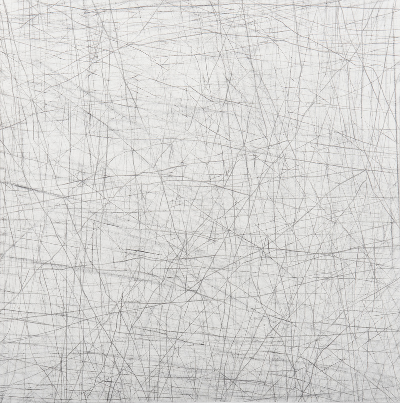 ERIN WIERSMA Grounds Graphite on paper