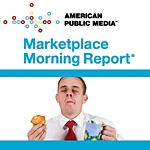Ethan Lindsey domestic stories Marketplace Morning Report