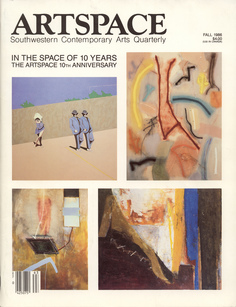 Exhibit 208 Artspace Magazine 40th Anniversary Exhibition